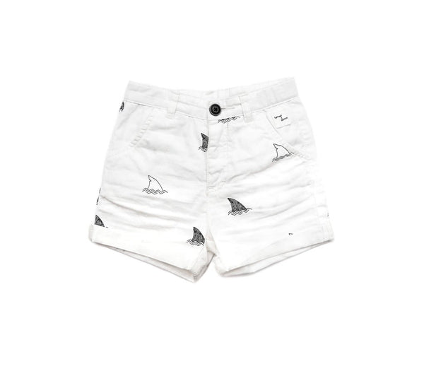 Sproet & Sprout / Short / Shark