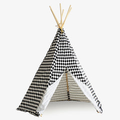 Nobodinoz / Tipi Speeltent / Black Diamonds