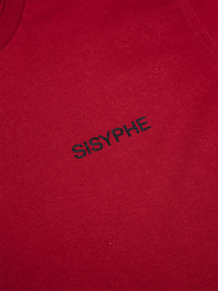 Everyday T-Shirt (Red)