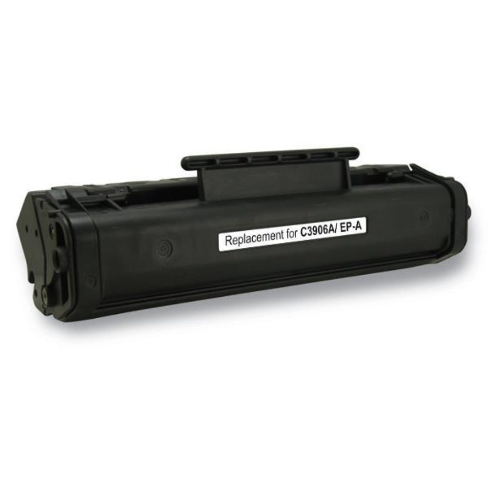 C3906A #06A HP compatible black laser toner