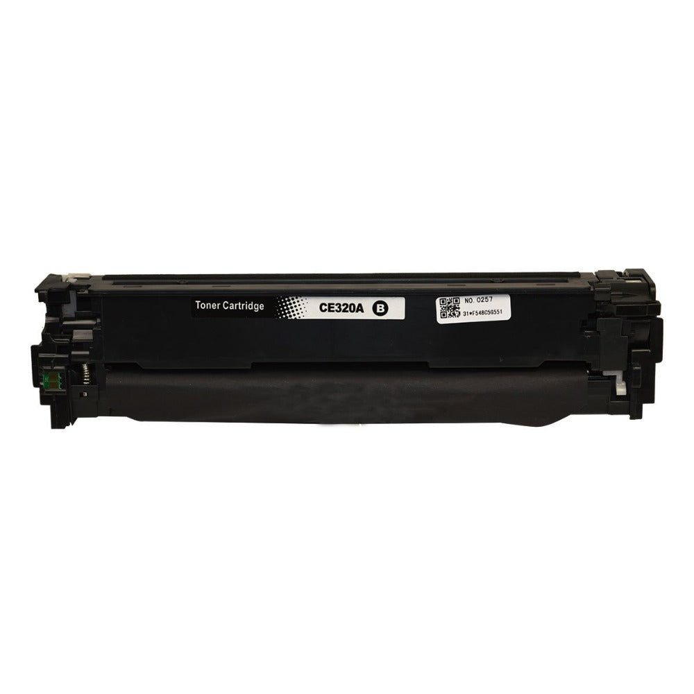 CE320A HP Compatible black toner