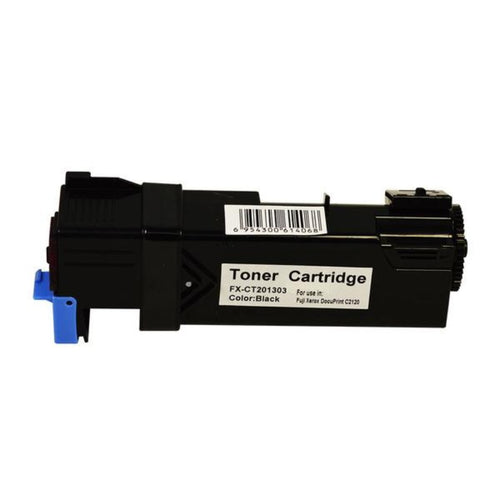Compatible Fuji Xerox CT201303 Black Toner
