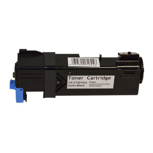 CT201632 Fuji Xerox compatible black toner