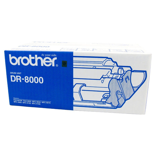 DR8000 Brother genuine drum unit