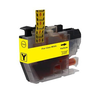 LC3313XL Brother Compatible Yellow Ink