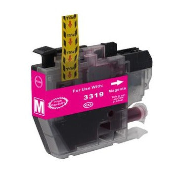 LC3319XL Brother Compatible Magenta Ink