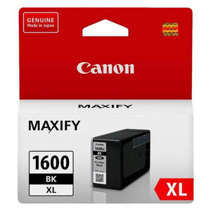 PGI1600XL Canon genuine black ink refill