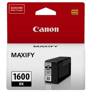 PGI1600 Canon genuine black ink