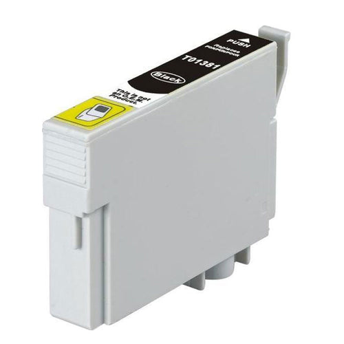 T138 Epson compatible black ink