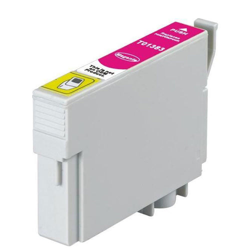 T138 Epson compatible magenta ink