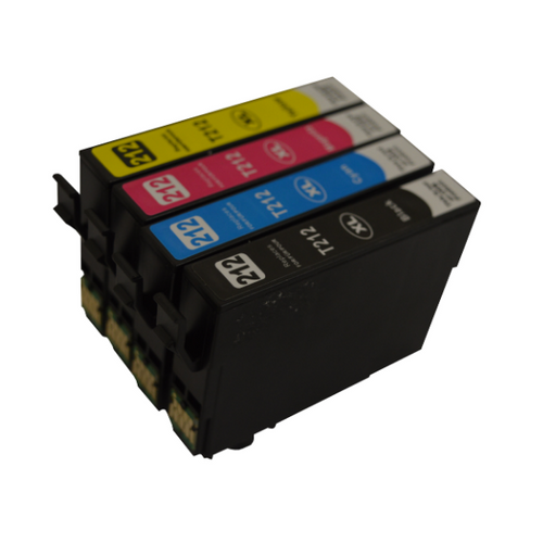 Epson T212XL compatible ink cartridges