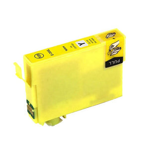 Compatible Epson T39XL yellow ink cartridge