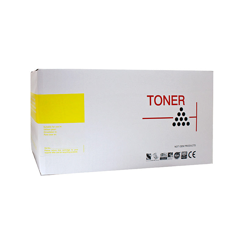 TK5234 compatible Kyocera yellow toner