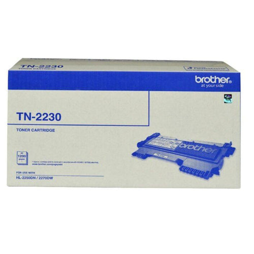 TN2230 Brother genuine black toner