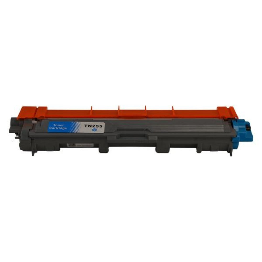 TN255 Brother compatible cyan laser toner