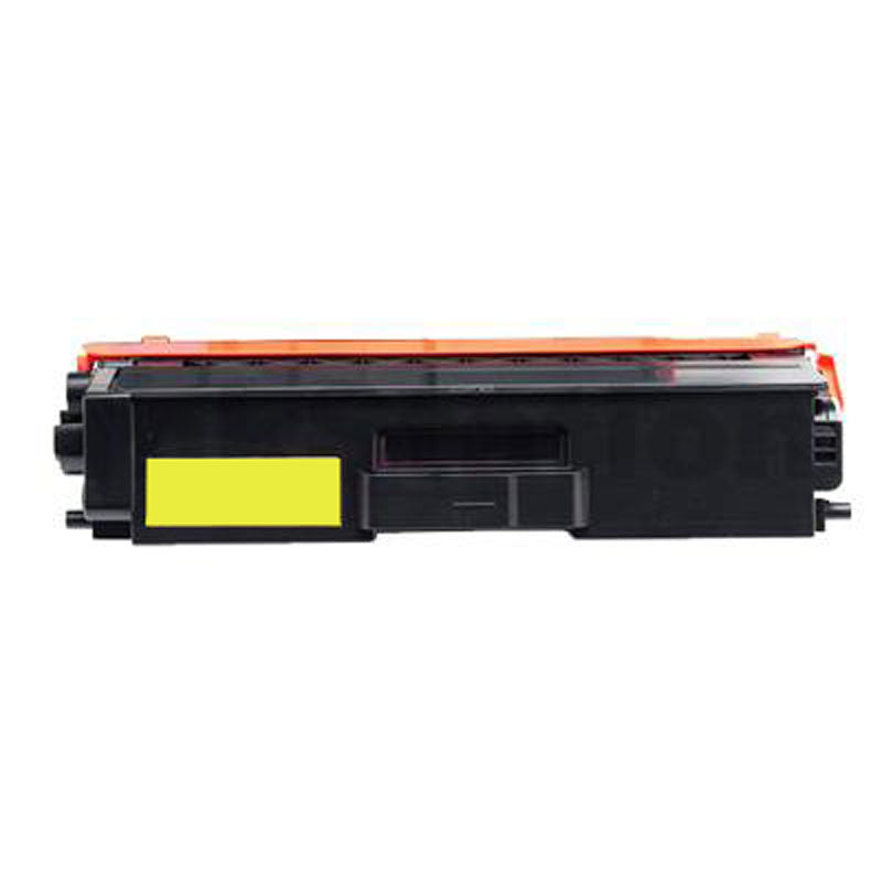 TN443 Brother compatible yellow toner