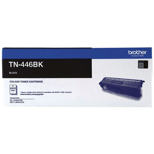 TN446 Brother genuine black toner