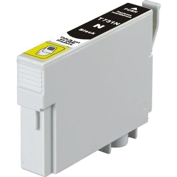 73N Epson Compatible Black Ink