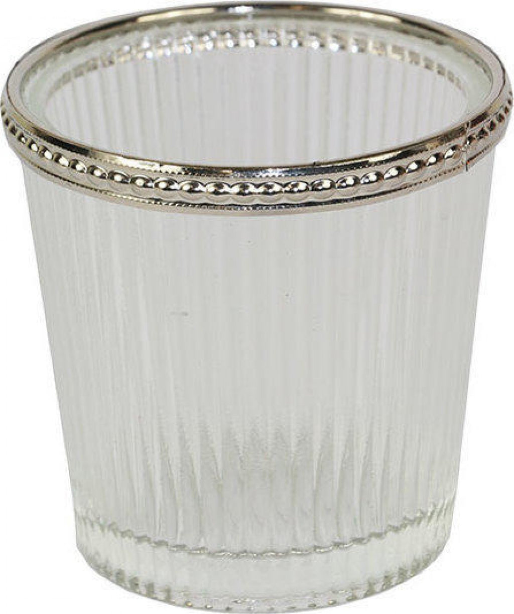 Votive Clear Linear