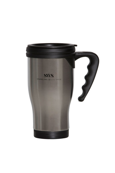 SWS Stainless Steel Travel Mug