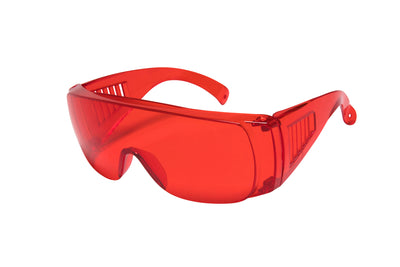 SWS Red Protector Glasses