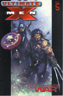 ULTIMATE X-MEN TP VOL 05 ULTIMATE WAR (STAR18173)