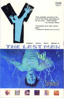 Y THE LAST MAN TP VOL 04 SAFEWORD (APR058056) (MR)