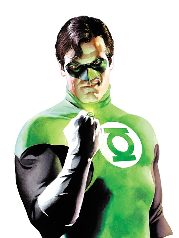 GREEN LANTERN GREATEST STORIES EVER TOLD TP (MAY060165)