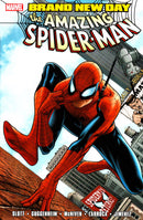 SPIDER-MAN TP VOL 01 BRAND NEW DAY