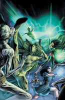SHADOWPACT TP VOL 03 DARKNESS AND LIGHT (MAR080189)
