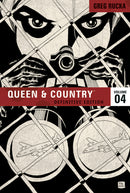 QUEEN & COUNTRY DEFINITIVE ED TP VOL 04 (MR)