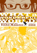 WHAT A WONDERFUL WORLD GN VOL 01 (C: 1-0-1)