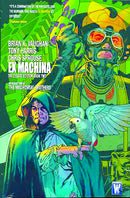 EX MACHINA DELUXE EDITION HC VOL 02 (MR)