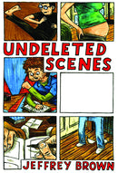 UNDELETED SCENES TP (MR)