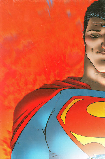 ABSOLUTE ALL STAR SUPERMAN HC NEW PTG