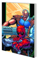 DEADPOOL & CABLE ULTIMATE COLL TP BOOK 02