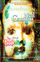 SANDMAN TP VOL 02 THE DOLLS HOUSE NEW EDITION (MR)