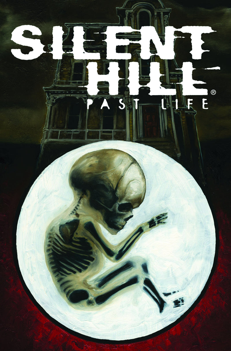 SILENT HILL PAST LIFE TP
