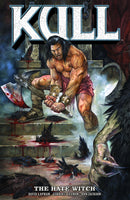 KULL TP VOL 02 HATE WITCH (C: 0-1-2)