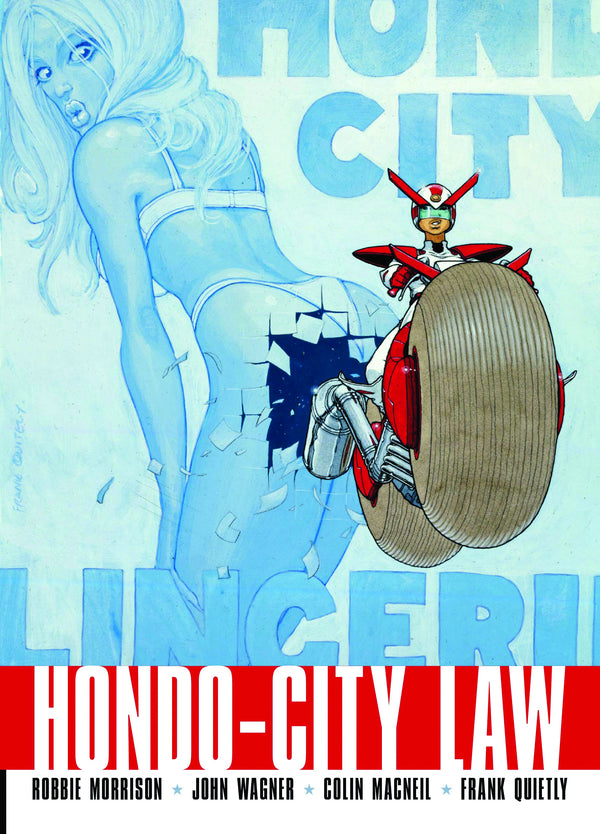 HONDO CITY LAW GN (C: 1-1-2)