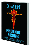 X-MEN PHOENIX RISING TP NEW PTG