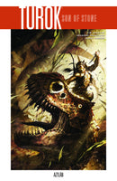 TUROK SON OF STONE AZTLAN TP VOL 01 (C: 0-1-2)
