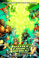 JUSTICE LEAGUE OF AMERICA DARK THINGS TP