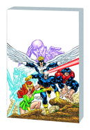 X-MEN HIDDEN YEARS TP VOL 01