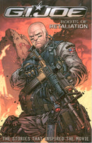 GI JOE ROOTS OF RETALIATION TP