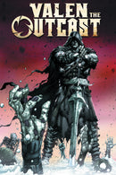 VALEN OUTCAST TP VOL 01 ABOMINATION (C: 0-1-2)