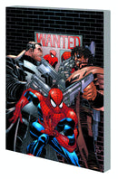 SPIDER-MAN SPIDER HUNT TP