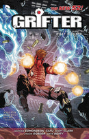 GRIFTER TP VOL 01 MOST WANTED