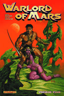 WARLORD OF MARS TP VOL 02 (MR) (C: 0-1-2)