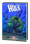 HULK SEASON ONE PREM HC